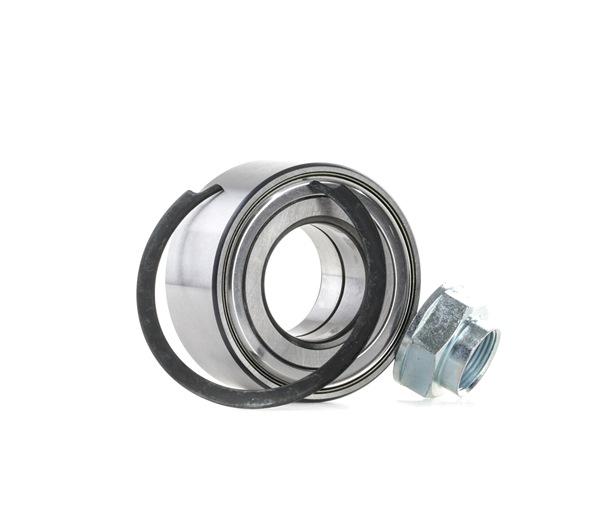 Wheel Bearing Kit 654W0235 PUNTO (188) 1.2 16V 80 MY 2002