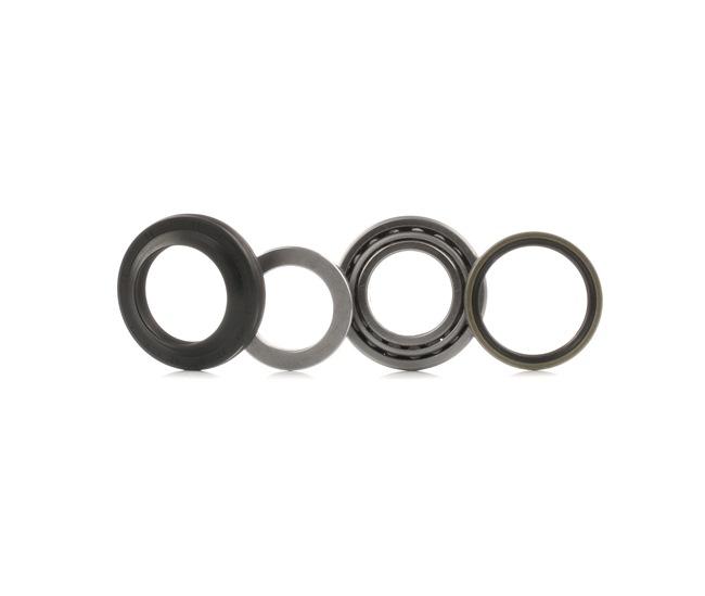 RIDEX 654W0511 Wheel hub bearing