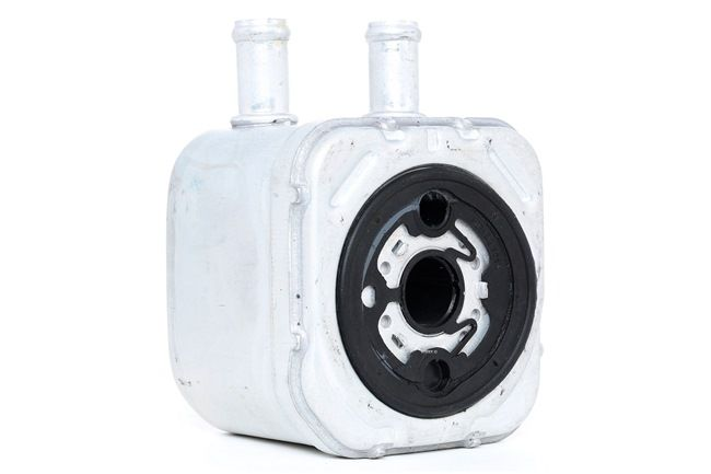RIDEX 469O0017 Engine oil cooler
