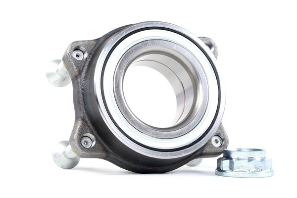 RIDEX 654W0636 Wheel hub bearing