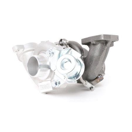 RIDEX Turbocompresor, sobrealimentación 2234C0003 con OEM número 9657603780