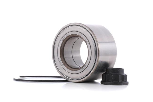 SKF VKBA3945 Wheel hub bearing