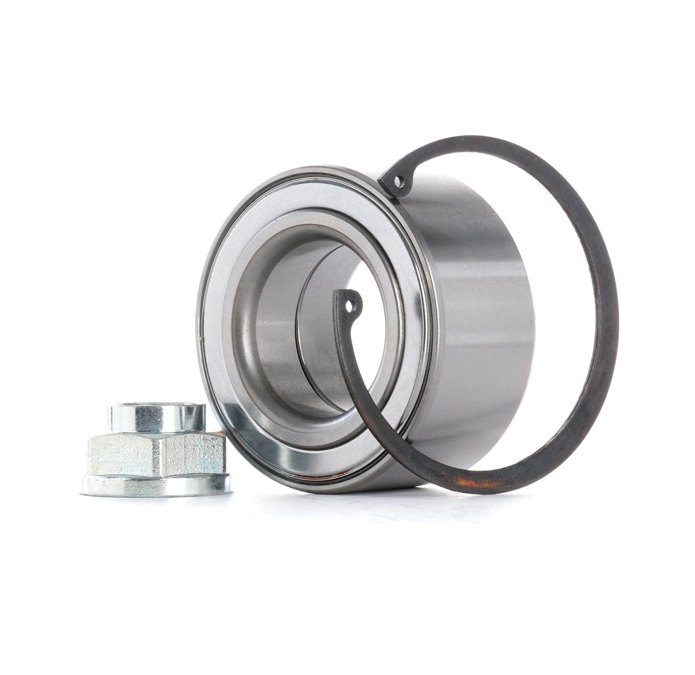 Wheel Bearing SKF VKBA 3951 rating