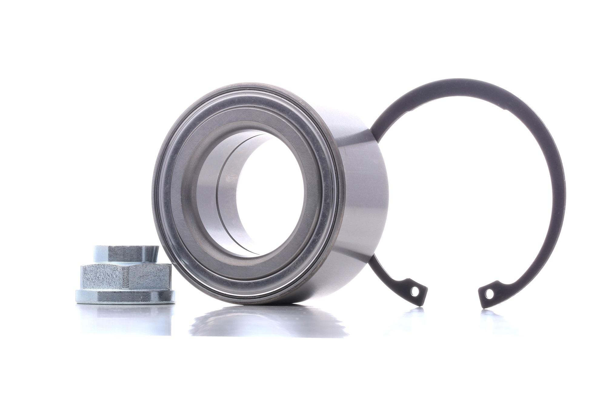 Wheel Bearing SKF VKBA 3961 rating