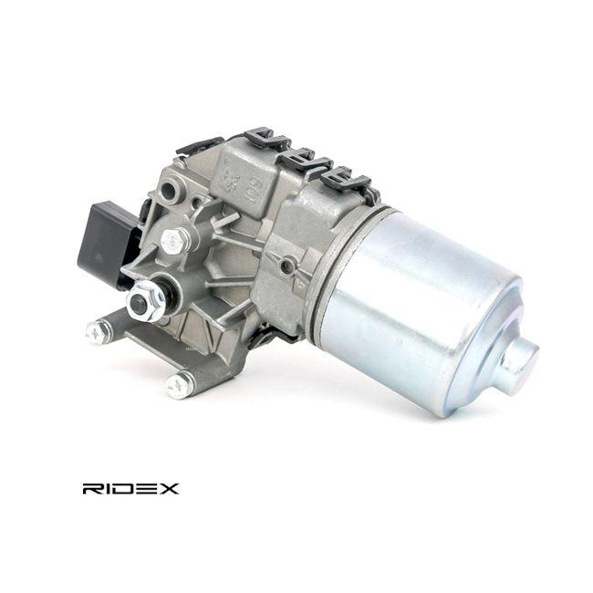 OEM RIDEX 295W0024 BMW 1 Series Windshield wiper motor