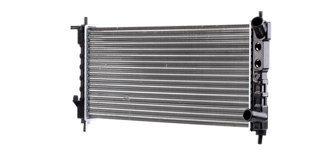 RIDEX Aluminium 470R0408