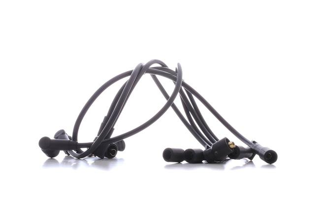 RIDEX Cables de encendido PEUGEOT Cant. líneas/cond.: 5