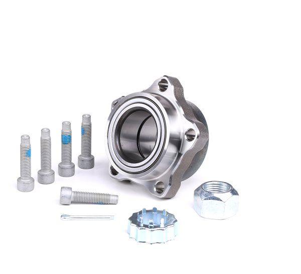 original SKF 1362974 Wheel Bearing Kit