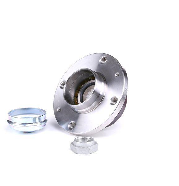 SKF VKBA6541 Wheel hub assembly