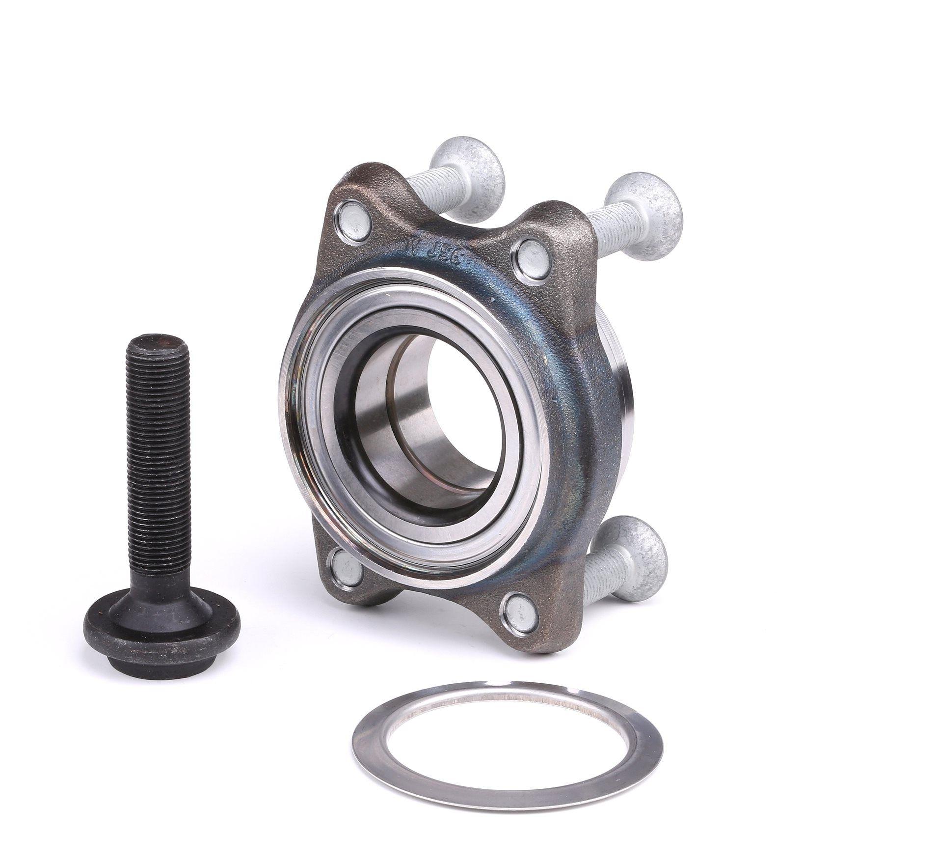 Wheel Bearing SKF VKBA 6547 rating
