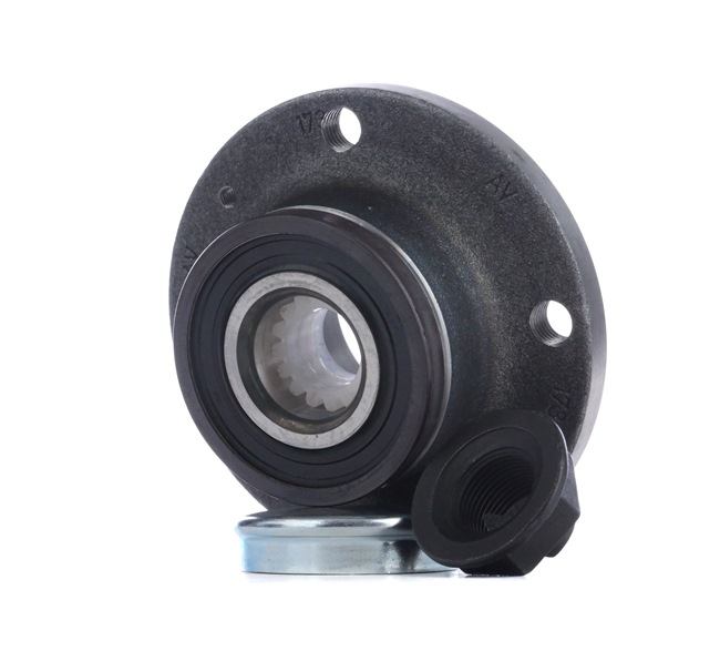 SKF Radlagersatz mit integriertem ABS-Sensor