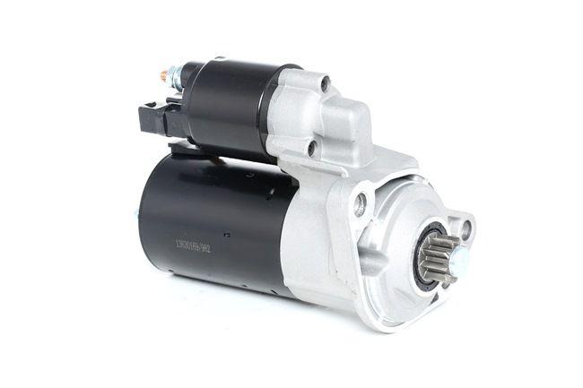 RIDEX Starterleistung: 1,1kW, Spannung: 12V 2S0019