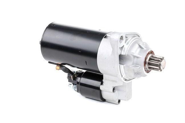 RIDEX Starterleistung: 2,2kW, Spannung: 12V, Zähnez.: 10 2S0021