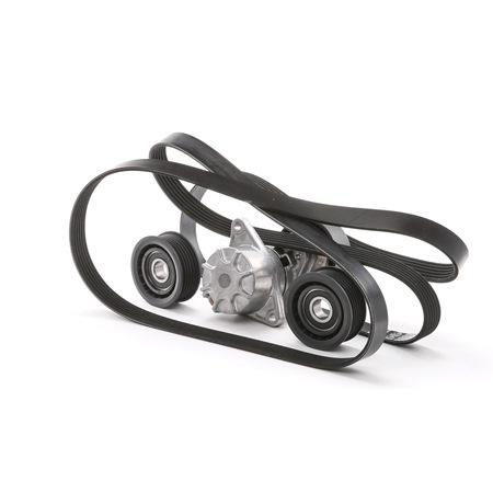 Poly v-belt kit RIDEX 13630431
