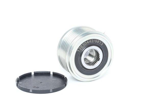 RIDEX Breite: 33,5mm, Ø: 57,5mm, mit Kappe 1390F0006
