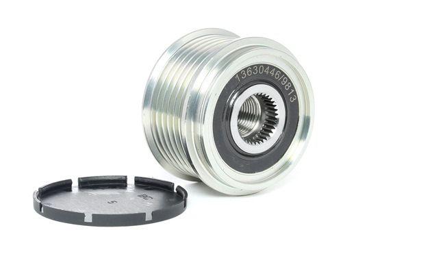 Zahnriemenscheiben: RIDEX 1390F0010 Generatorfreilauf
