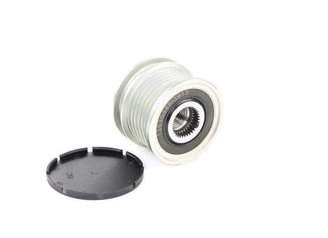OEM Alternator Freewheel Clutch RIDEX 1390F0012