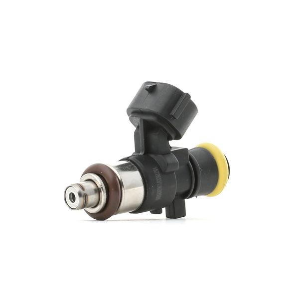 Kraftstoffaufbereitung: RIDEX 3905I0068 Einspritzventil