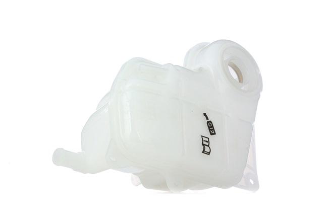 RIDEX 397E0011 Water tank radiator
