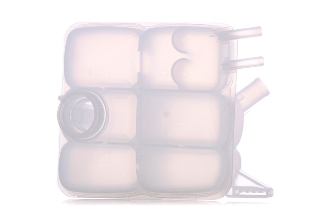 RIDEX 397E0020 Water tank radiator