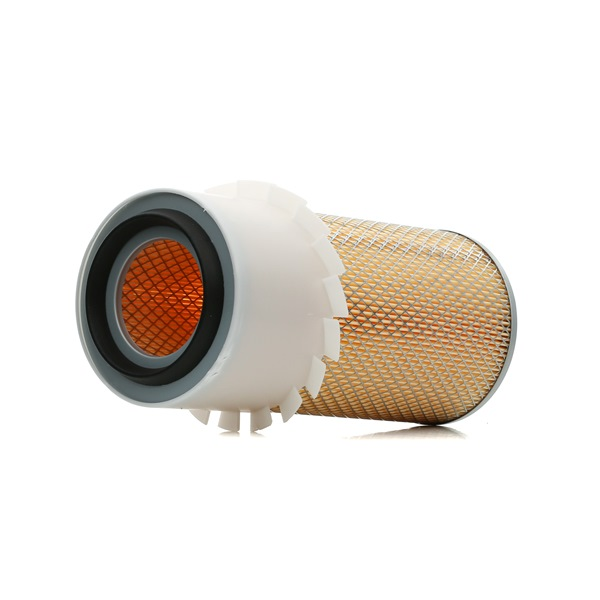 Filtro de aire motor RIDEX 13630995 Filtro de recirculación aire