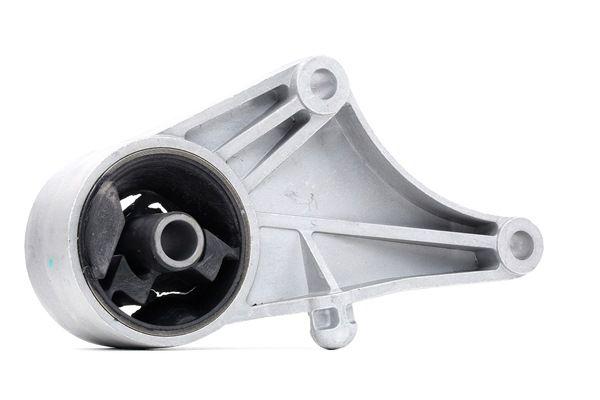 RIDEX Sospensione motore OPEL anteriore, Lato motore, Cuscinetto gomma-metallo