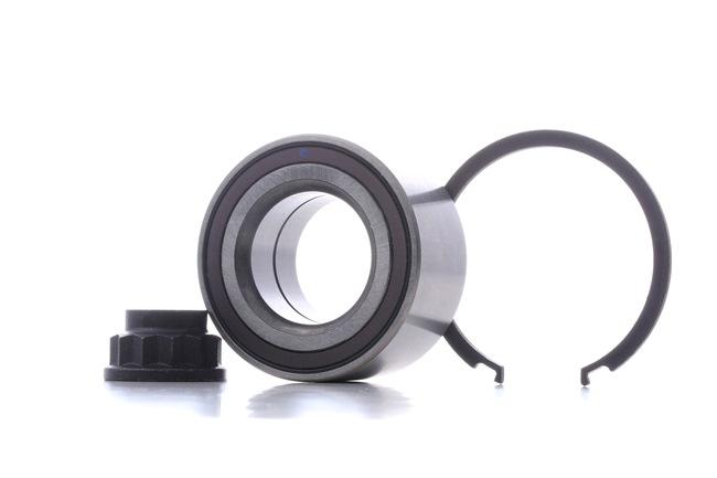 Rodamiento de rueda SKF 1363121 con sensor ABS incorporado
