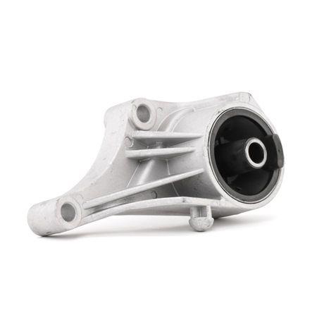 RIDEX Sospensione motore OPEL anteriore, Cuscinetto gomma-metallo