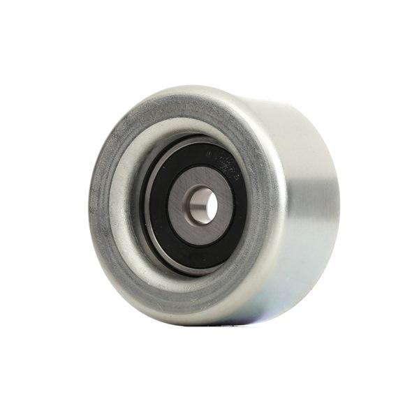 Polea tensora correa alternador RIDEX 13631294 Ø: 70mm