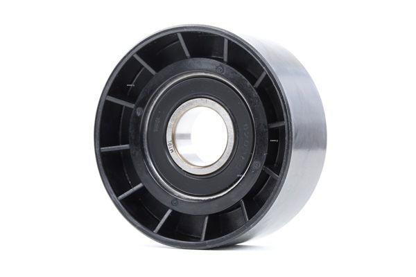 OEM Tensioner Pulley, v-ribbed belt RIDEX 310T0207