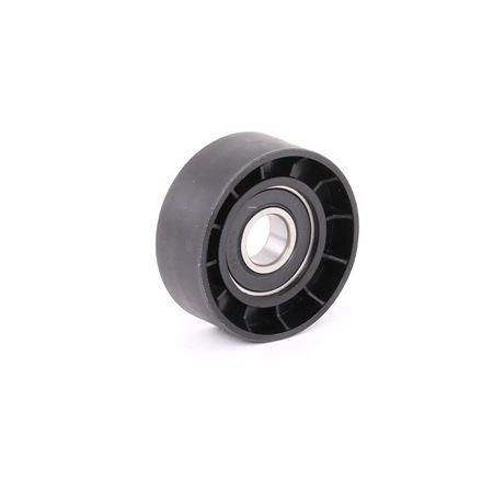 Polea tensora SUZUKI SWIFT 4 (FZ, NZ) 2020 Año 13631329 RIDEX Ø: 65mm, sin soporte