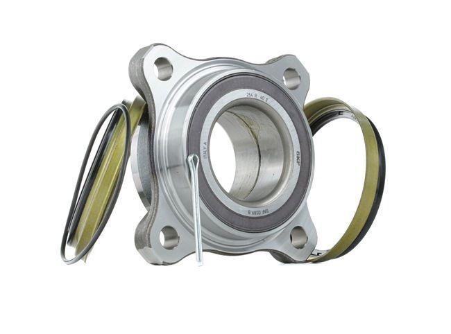 Rodamiento de rueda SKF 1363135 con sensor ABS incorporado