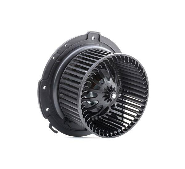 OEM Innenraumgebläse RIDEX 13631532 für VW