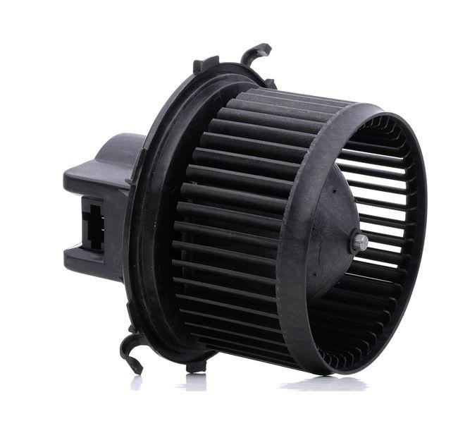 RIDEX für Fahrzeuge mit Klimaanlage (manuell geregelt), für Linkslenker 2669I0050