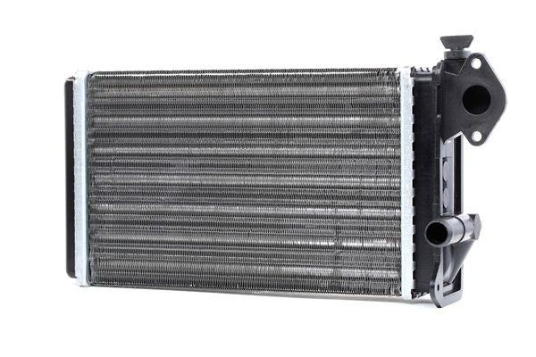 Autoheizung: RIDEX 467H0053 Wärmetauscher, Innenraumheizung
