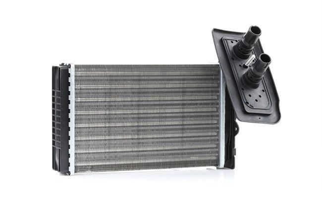 RIDEX Netzmaße: 233 x 157 x 40 mm 467H0058