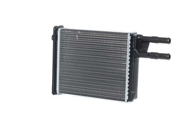 OEM Heat Exchanger, interior heating RIDEX 467H0071