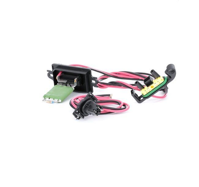 OEM Control Unit, heating / ventilation RIDEX 1385C0019