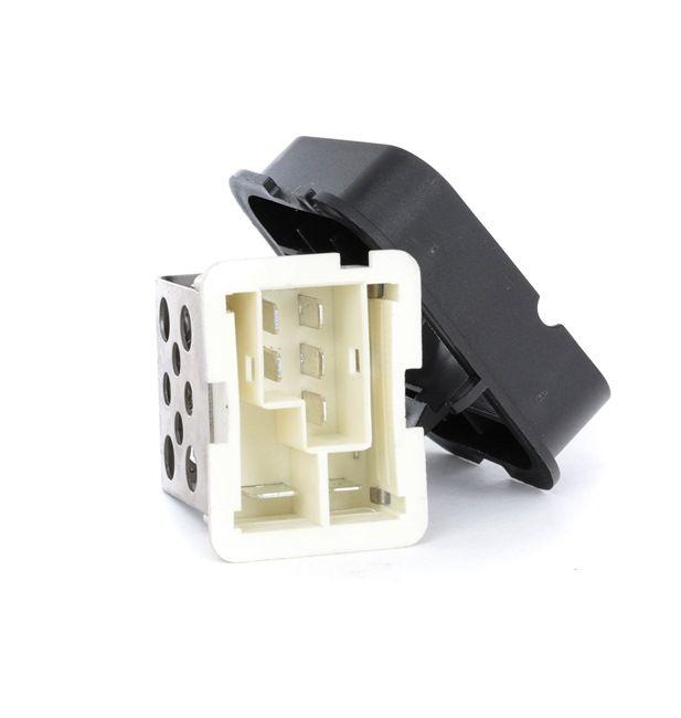 OEM Control Unit, heating / ventilation RIDEX 1385C0022