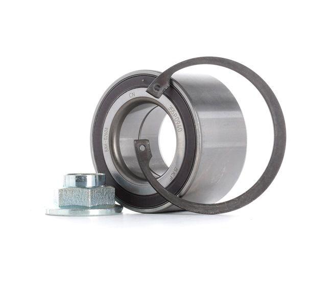 SKF VKBA6972 Wheel hub bearing