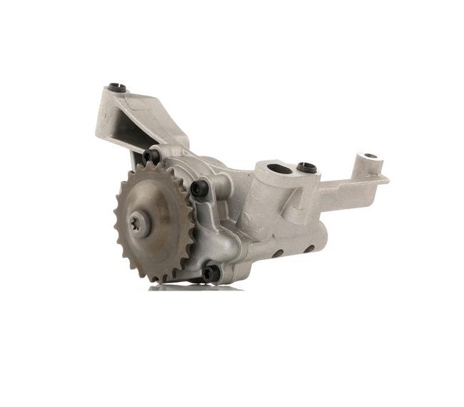 RIDEX mit Zahnrad, Aluminium 596O0010