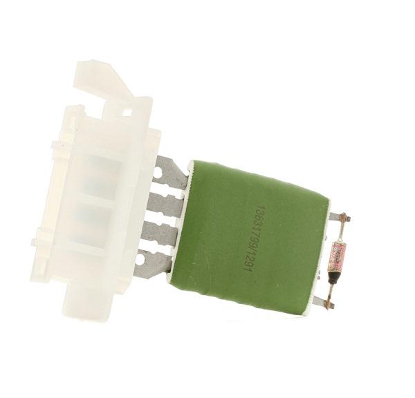 OEM Control Unit, heating / ventilation RIDEX 1385C0078