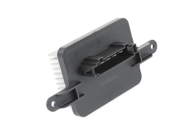 OEM Control Unit, heating / ventilation RIDEX 1385C0079