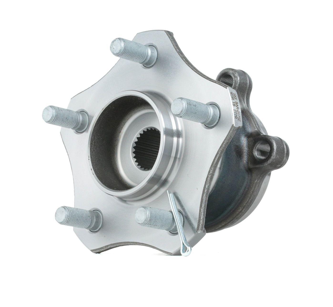 Wheel Bearing SKF VKBA 6998 rating