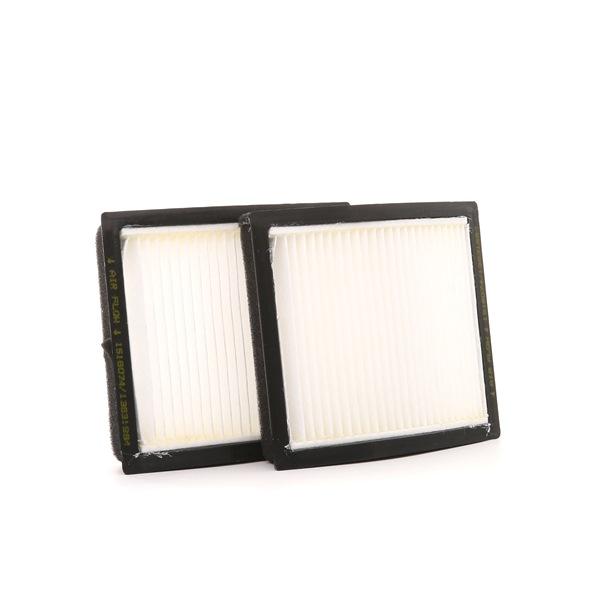 Filtro, aire habitáculo 424I0377 3 Compact (E36) 316i 1.9 ac 2000