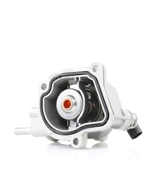 RIDEX Termostat MERCEDES-BENZ otevírací teplota: 92°C, s těsněním, s krytem, se senzorem