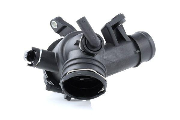 RIDEX Öffnungstemperatur: 96°C, Kunststoffgehäuse, mit Gehäuse, mit Sensor 316T0111