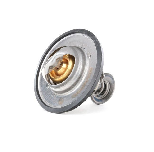 Термостат RIDEX 13631881 температура на отваряне: 89°C, с уплътнение, без корпус