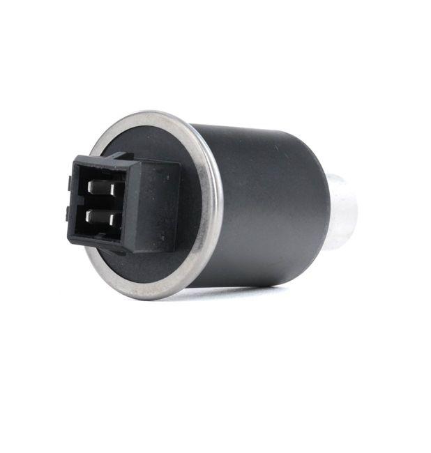 Fahrzeugklimatisierung : RIDEX 1360P0002 Druckschalter, Klimaanlage