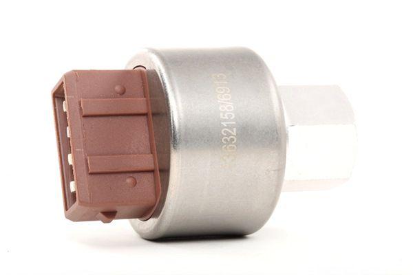OEM Pressure Switch, air conditioning RIDEX 1360P0011